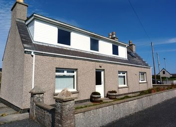 Thumbnail 3 bedroom detached house for sale in Knock, Point, Isle Of Lewis