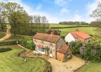 Thumbnail 5 bedroom detached house for sale in Sussex Farm, Burnham Market, King's Lynn