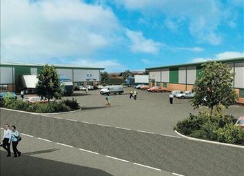 Thumbnail Light industrial for sale in Unit 1/2 Thurleigh Airfield Business Park, Bedford