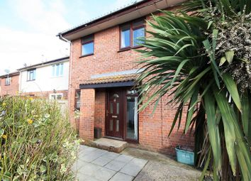 Thumbnail 1 bed terraced house for sale in Modern House, Garage, Westerly Garden, Broadwey