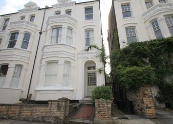Thumbnail 1 bed flat to rent in Carmalt Gardens, Putney