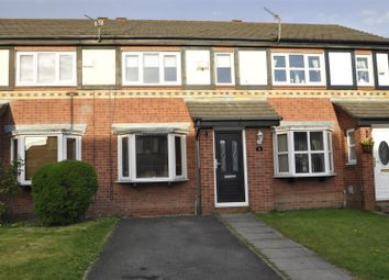 Thumbnail 2 bed mews house for sale in Exeter Close, Dukinfield