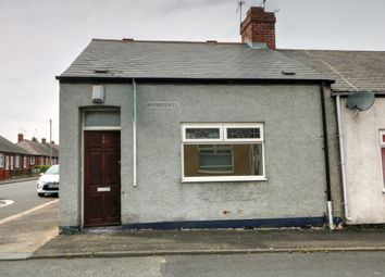 Thumbnail 2 bedroom bungalow for sale in Mortimer Street, Sunderland