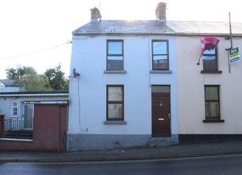 Thumbnail 2 bed terraced house for sale in 25 Lower Carrick Street, Kells, Co. Meath