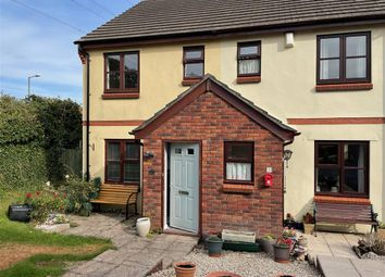 Thumbnail Property to rent in Nightingale Close, Torquay