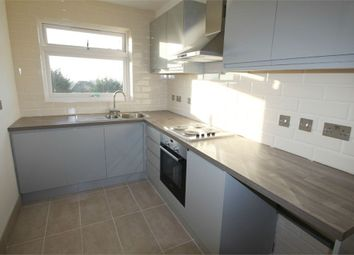 Thumbnail 2 bed flat for sale in Raffles House, 67 Brampton Grove, London
