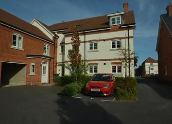 Thumbnail 2 bed flat for sale in Tarrant Close, Wimborne