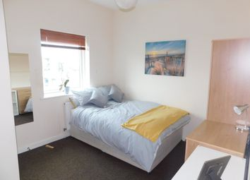 1 bed terraced house to rent in Paget Street, Southampton SO14