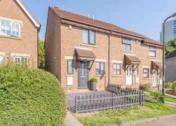 Thumbnail 2 bed end terrace house for sale in Home Ground, Shirehampton, Bristol