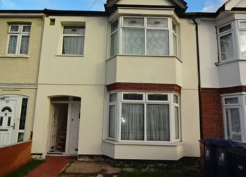Thumbnail 2 bed maisonette to rent in Dane Road, Southall