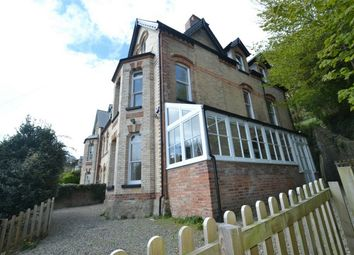 Thumbnail 6 bedroom semi-detached house to rent in Torrs Park, Ilfracombe