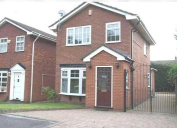 Thumbnail 3 bedroom detached house to rent in 16 Boddens Hill Road, Stockport