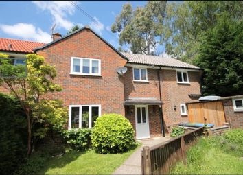 Thumbnail 4 bed end terrace house to rent in Chaloner Road, Lindfield, Haywards Heath