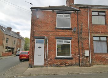 Thumbnail 2 bed end terrace house to rent in Siemans Street, Ferryhill, Co Durham