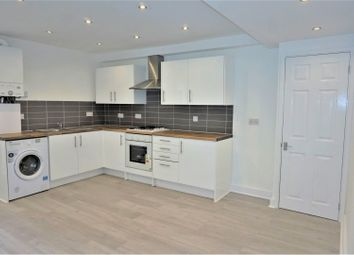Thumbnail 2 bed maisonette to rent in Oval Road, Croydon