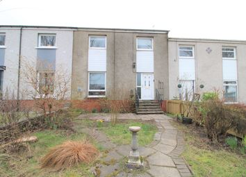 3 bed terraced house for sale in Broughton Place, Coatbridge ML5