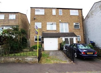 Thumbnail 3 bed semi-detached house for sale in Industrial Road, Sowerby Bridge