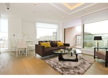 Thumbnail 2 bed flat to rent in Wolfe House, Kensington High Street, Kensington, London