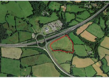 Thumbnail Land for sale in Cardiff West Motorway Services Area, M4, Pontyclun