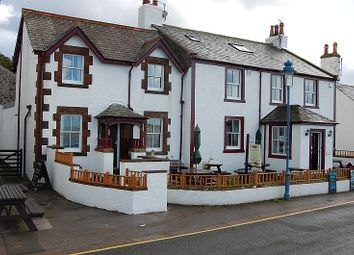Thumbnail Hotel/guest house for sale in Main Street, Ravenglass