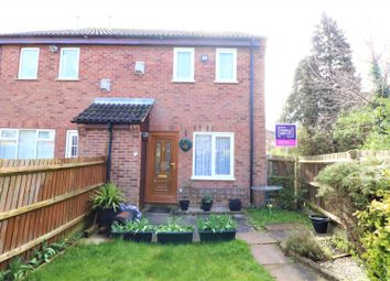 Thumbnail 1 bed terraced house for sale in Chiltern Gardens, Luton