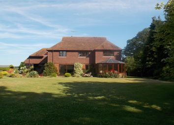 Thumbnail 5 bed detached house to rent in Preston Lane, Tenterden