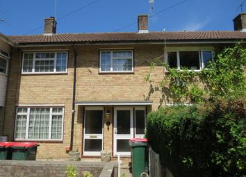 3 bed terraced house for sale in Exeter Close, Crawley RH10