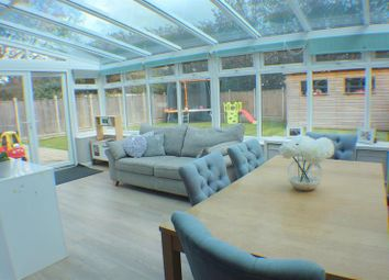 Thumbnail 4 bed property for sale in Pentrich Avenue, Enfield