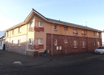 Thumbnail 1 bed flat for sale in Halls Vennal, Ayr, South Ayrshire