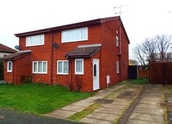 Thumbnail 2 bed property to rent in Brynmor Avenue, Rhyl