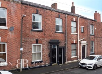 3 bed terraced house for sale in Springfield Road, Chorley PR7