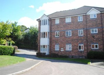 Thumbnail 2 bed flat to rent in Old London Road, St Albans