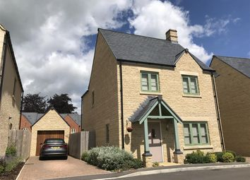 Thumbnail 4 bed property to rent in Barnes Wallis Way, Upper Rissington, Cheltenham