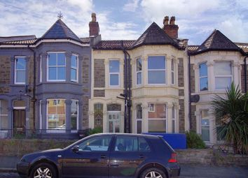 Thumbnail 3 bed terraced house for sale in Essery Road, Bristol