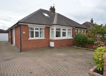 Thumbnail 3 bed semi-detached bungalow to rent in Myrtle Avenue, Poulton-Le-Fylde