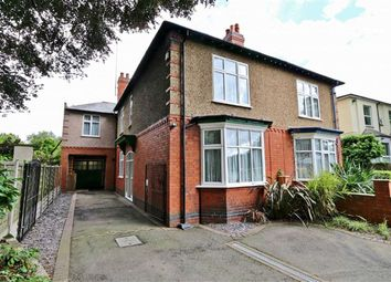 Thumbnail 4 bed semi-detached house for sale in Stoke Green, Stoke Green, Coventry
