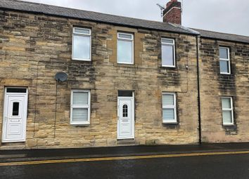 Thumbnail 2 bed flat to rent in Bede Street, Amble, Morpeth