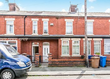 Thumbnail 3 bed terraced house for sale in Glendore, Salford