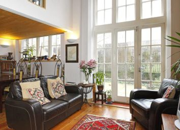 Thumbnail 1 bed flat to rent in Silverthorne Lofts, 400 Albany Road, London