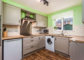 Thumbnail 3 bed semi-detached house for sale in Whitwell Drive, Streethouse, Pontefract