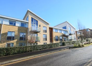 Thumbnail 1 bed flat for sale in Stafford Gardens, Maidstone