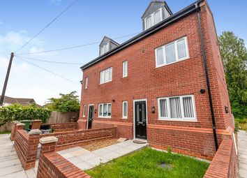 Thumbnail 4 bed semi-detached house to rent in Ellaby Mews, Rainhill, Prescot