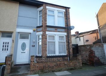 Thumbnail 3 bed property to rent in Cowper Street, Bootle