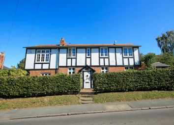 Thumbnail 4 bed detached house to rent in High Street, Dormansland, Lingfield
