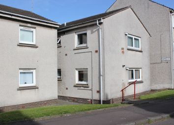 Thumbnail 1 bedroom flat for sale in High Craigends, Kilsyth