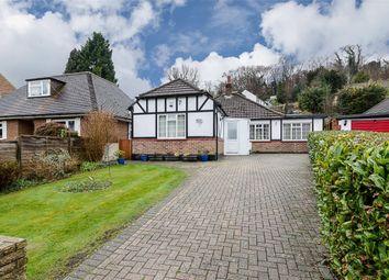Thumbnail 3 bedroom detached bungalow for sale in 12 Caterham Drive, Coulsdon, Surrey