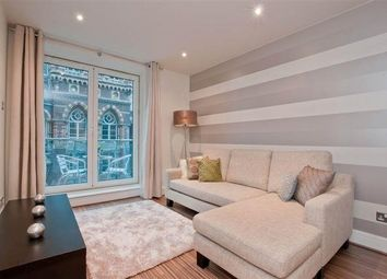 Thumbnail 1 bed flat to rent in 9 Albert Embankment, Nine Elms, London