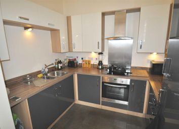 Thumbnail 2 bedroom flat to rent in Watery Lane, Worcester