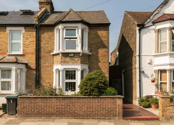 Thumbnail 2 bed cottage for sale in Seaford Road, Harringey