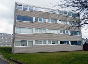 Thumbnail 1 bed flat for sale in Trinidad Way, Westwood, East Kilbride